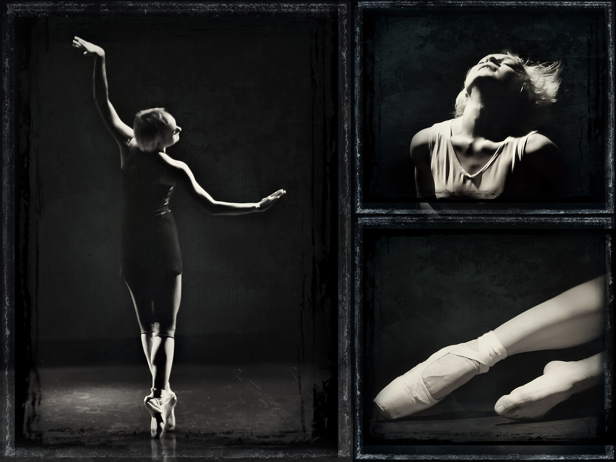 Photograph Dance by Csilla Zelko on 500px