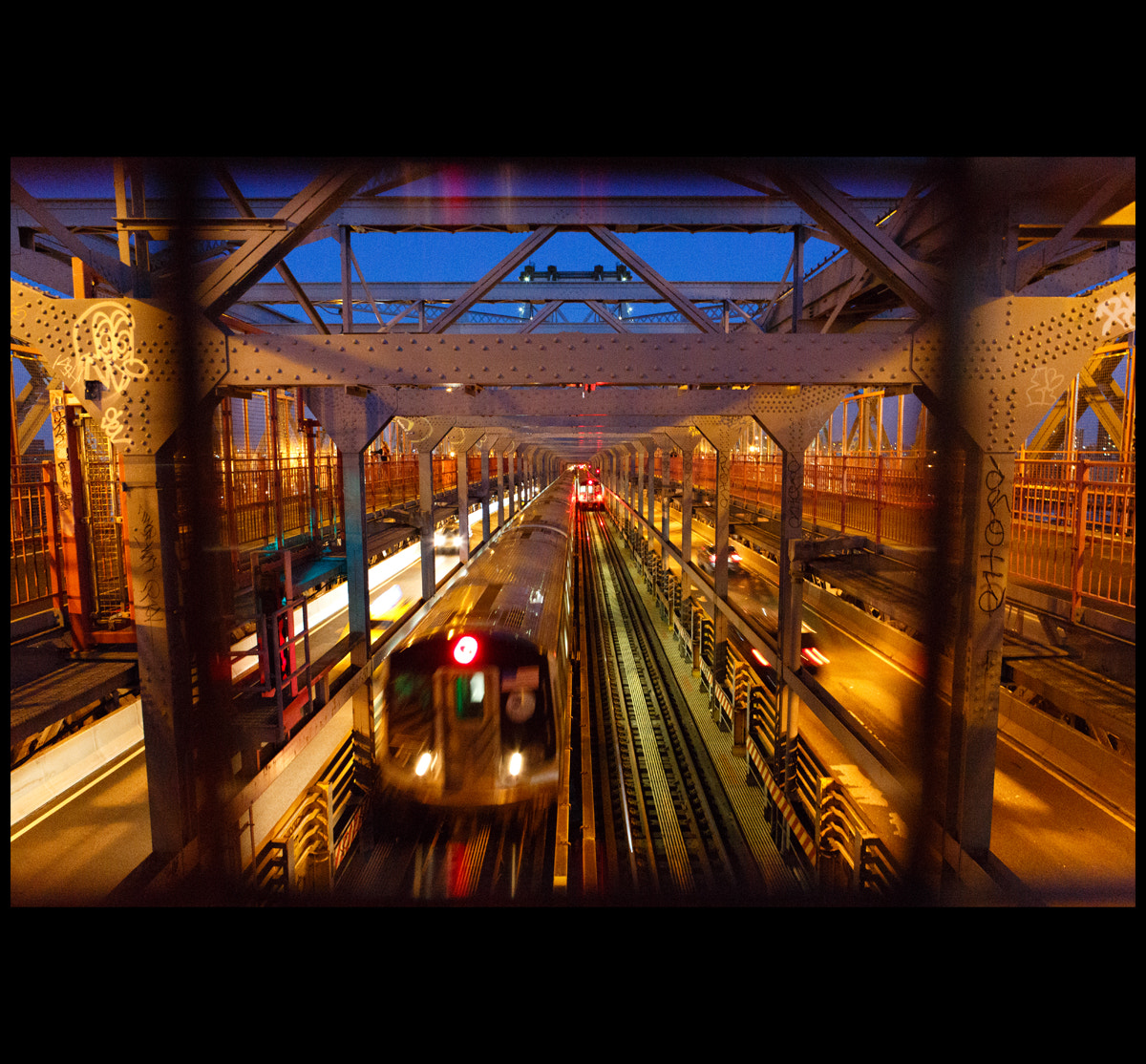 Photograph Night Moves by Brett Weinstein on 500px