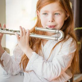 Little Flute
