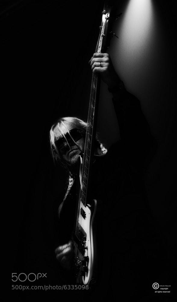 Photograph Saund... by Alfredo Mancini on 500px