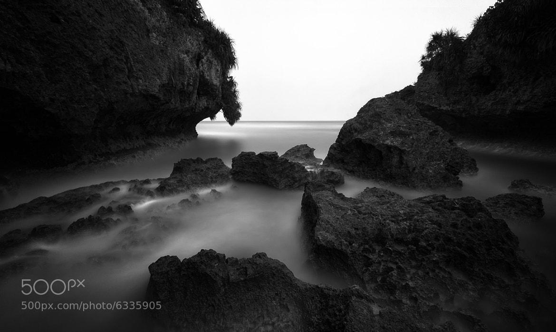 "Photograph Still Motion "" Toguchi Beach "" by Correy Bratton on 500px"