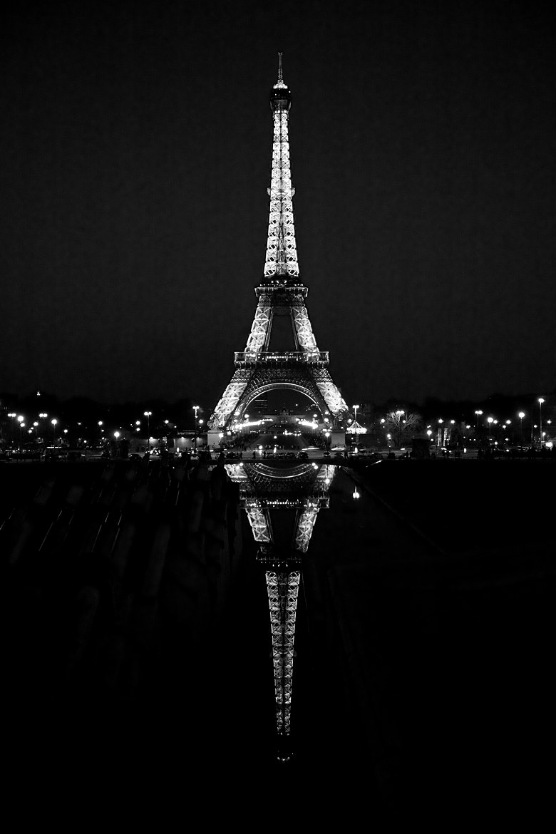 Photograph Double Tour Eiffel by Angelo Domini on 500px
