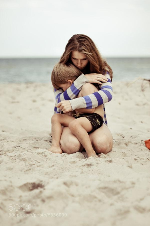 Mother's Love by Maciej Wronski (maciejwronski) on 500px.com