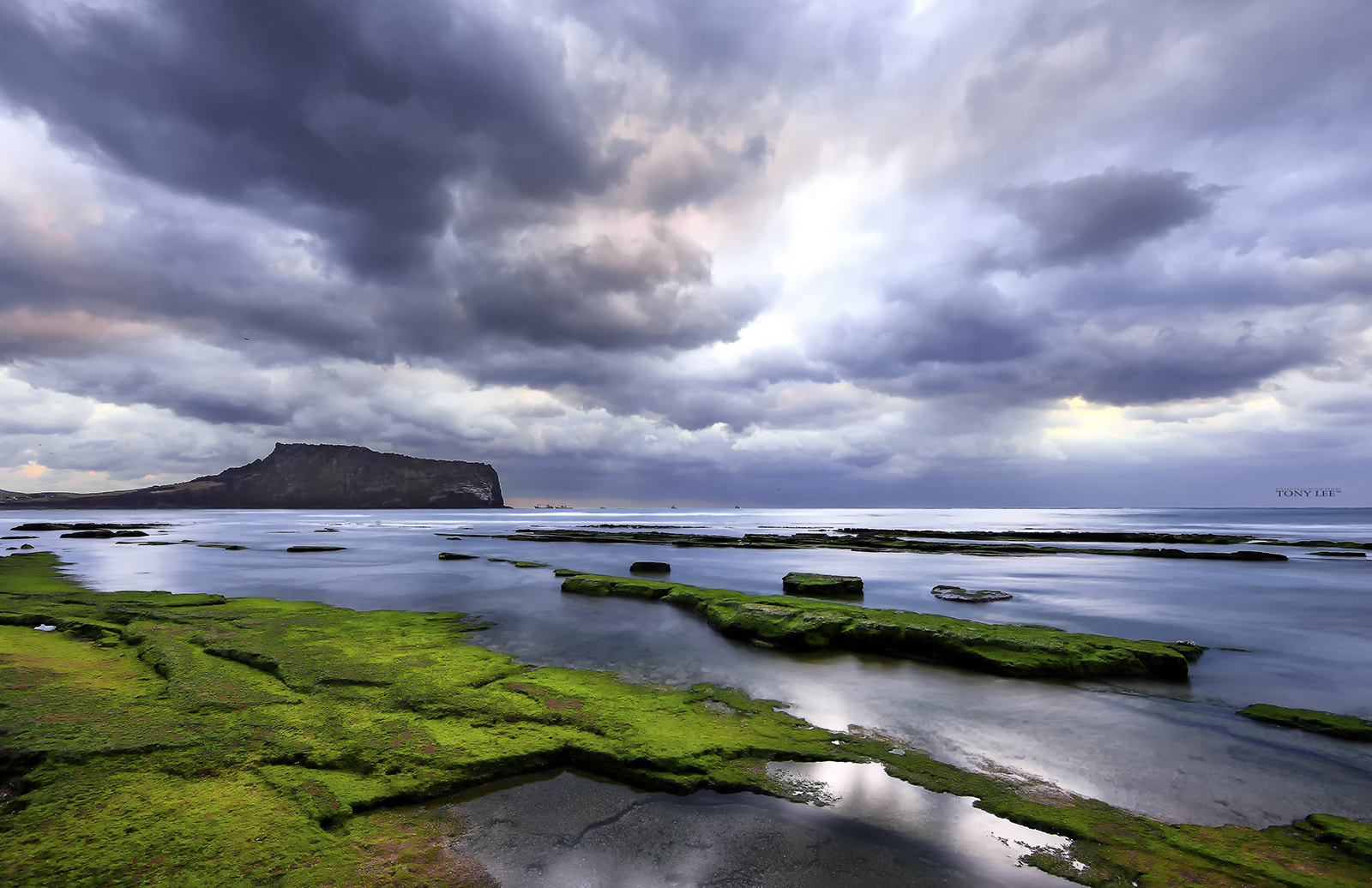 Photograph The Calm Before The Storm by Tony Lee on 500px