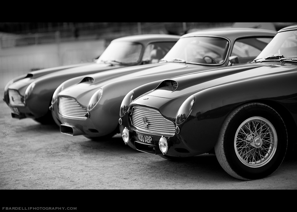 Photograph Aston porn by Fabien Bardelli on 500px