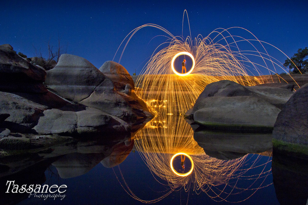 Photograph Double Dam by Tassanee Angiolillo on 500px