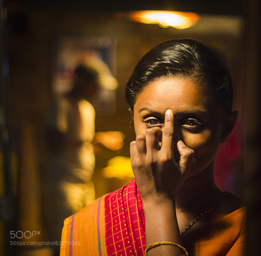 Photograph Pottu by Son of the Morning Light on 500px