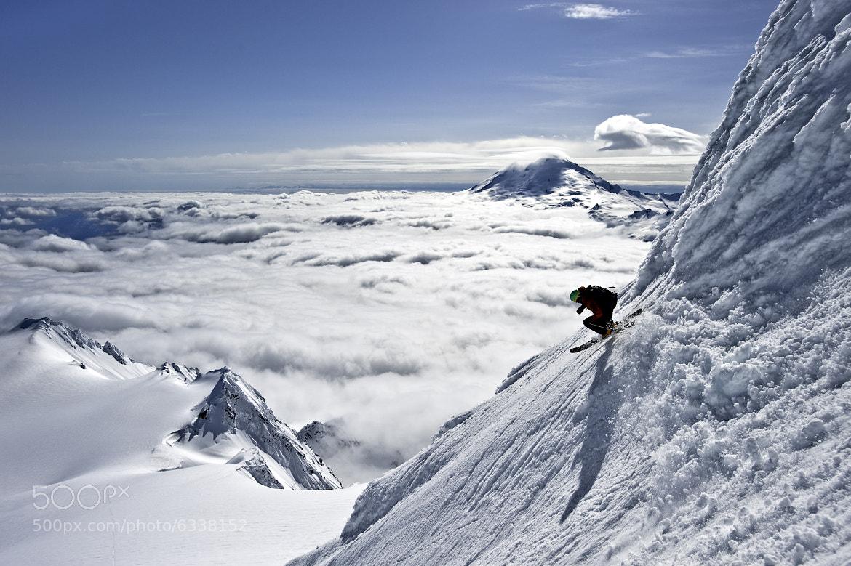 Photograph Peak hoping  by Jason  Hummel on 500px
