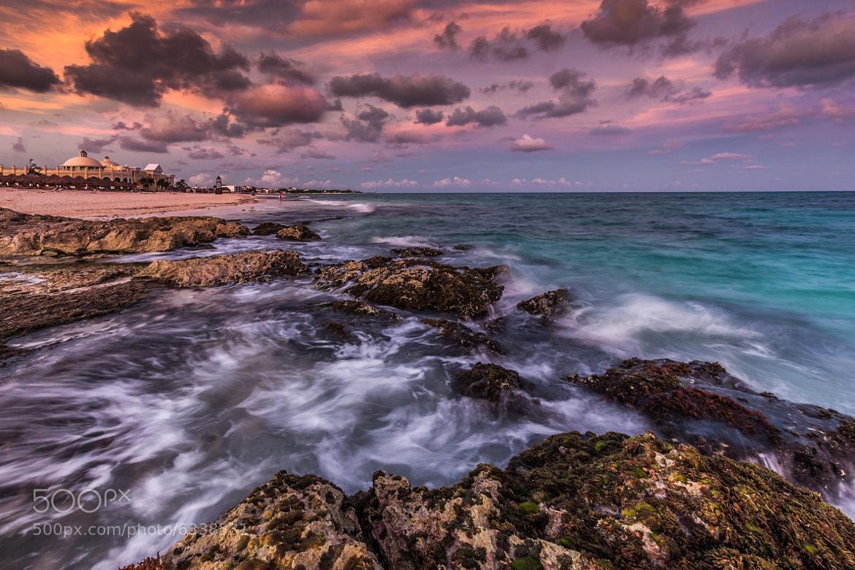Photograph Vamos a la Playa by Mihai Andritoiu on 500px