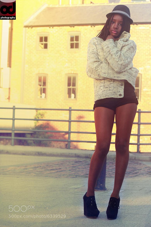 Photograph I Stand Alone by Onipa Dasani on 500px
