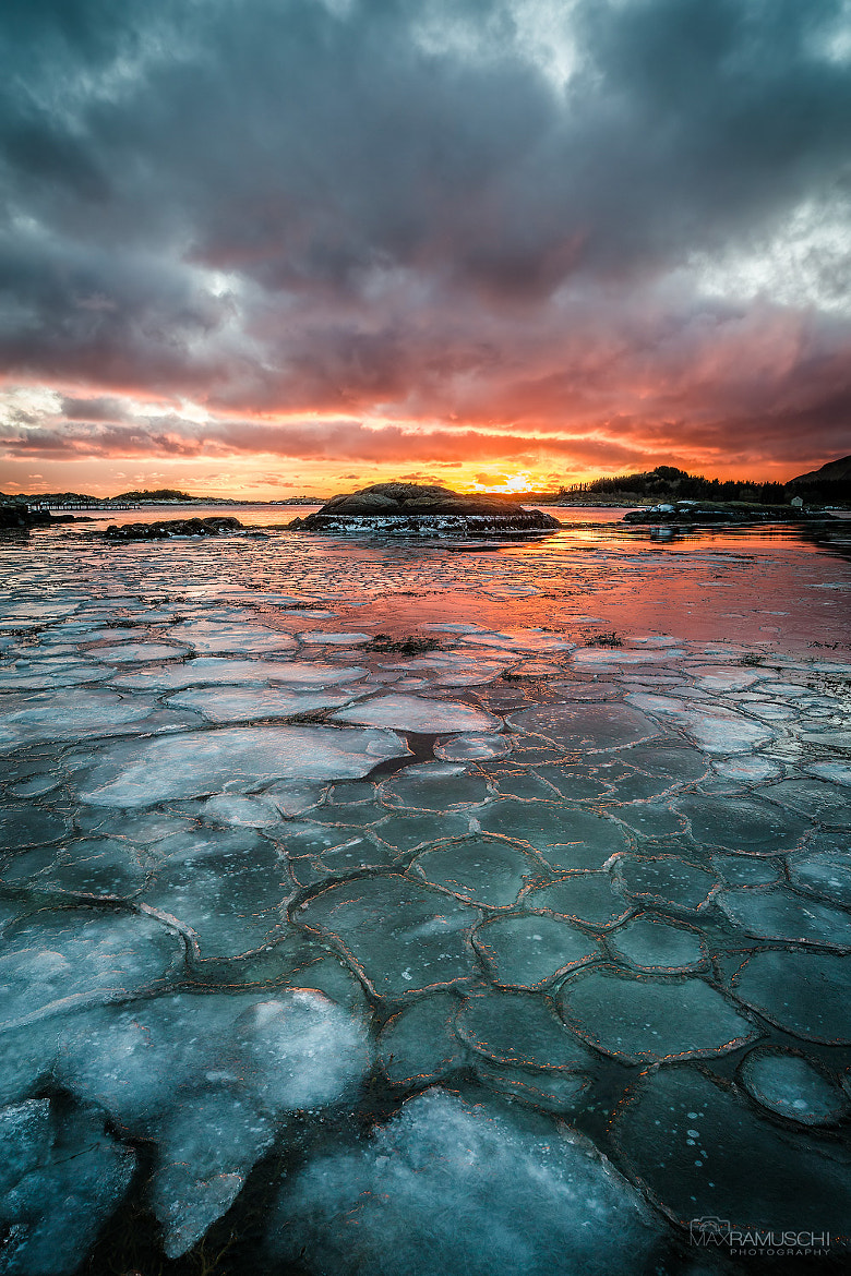 Photograph Frozen Hell by Max Ramuschi on 500px