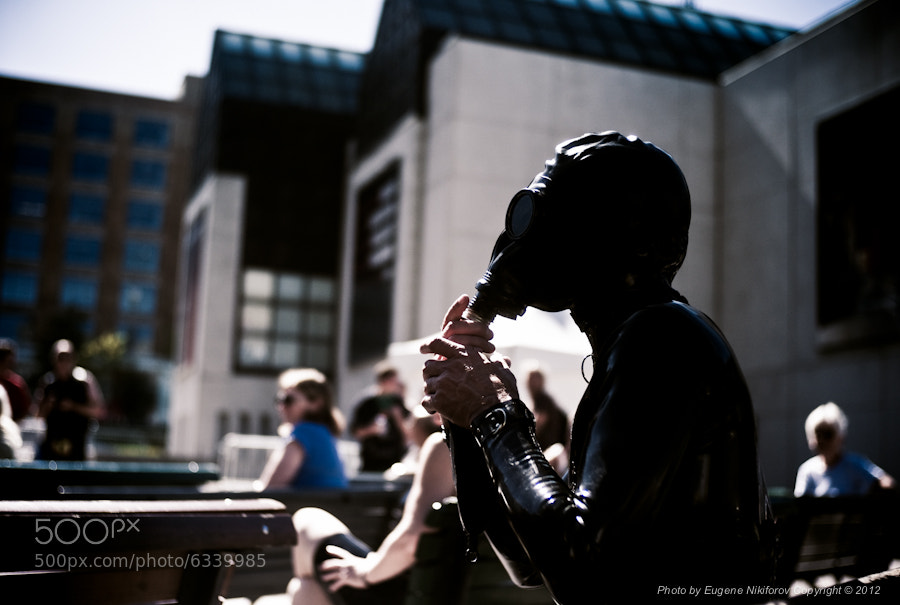 Photograph Exhibitionist Photo Tour by Eugene Nikiforov on 500px