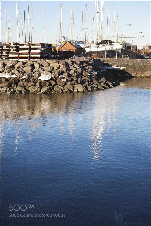 Photograph Fishermen city. by Kathy Pomerleau on 500px