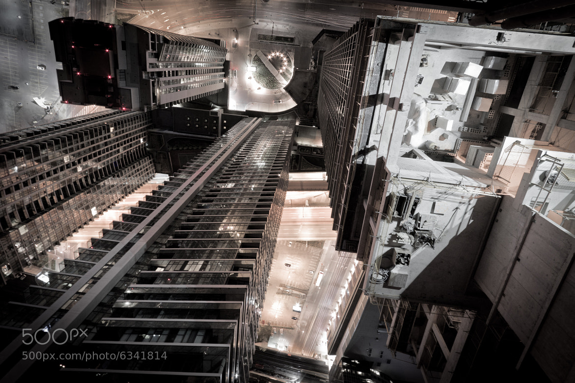 Photograph simcity by Ronnie Yip on 500px
