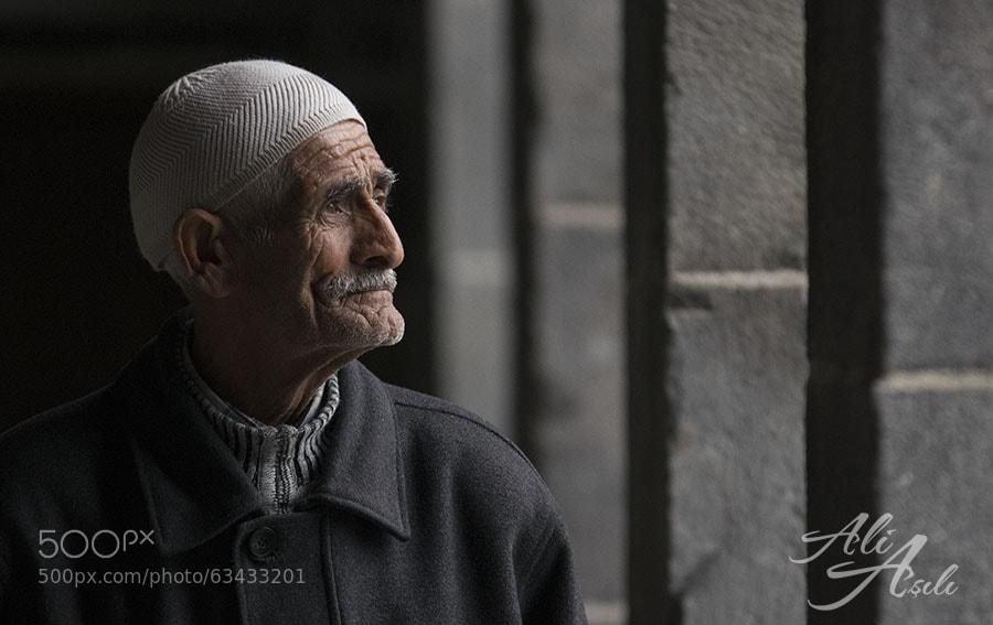 Photograph Suricinden - XLI by Ali ASILI on 500px