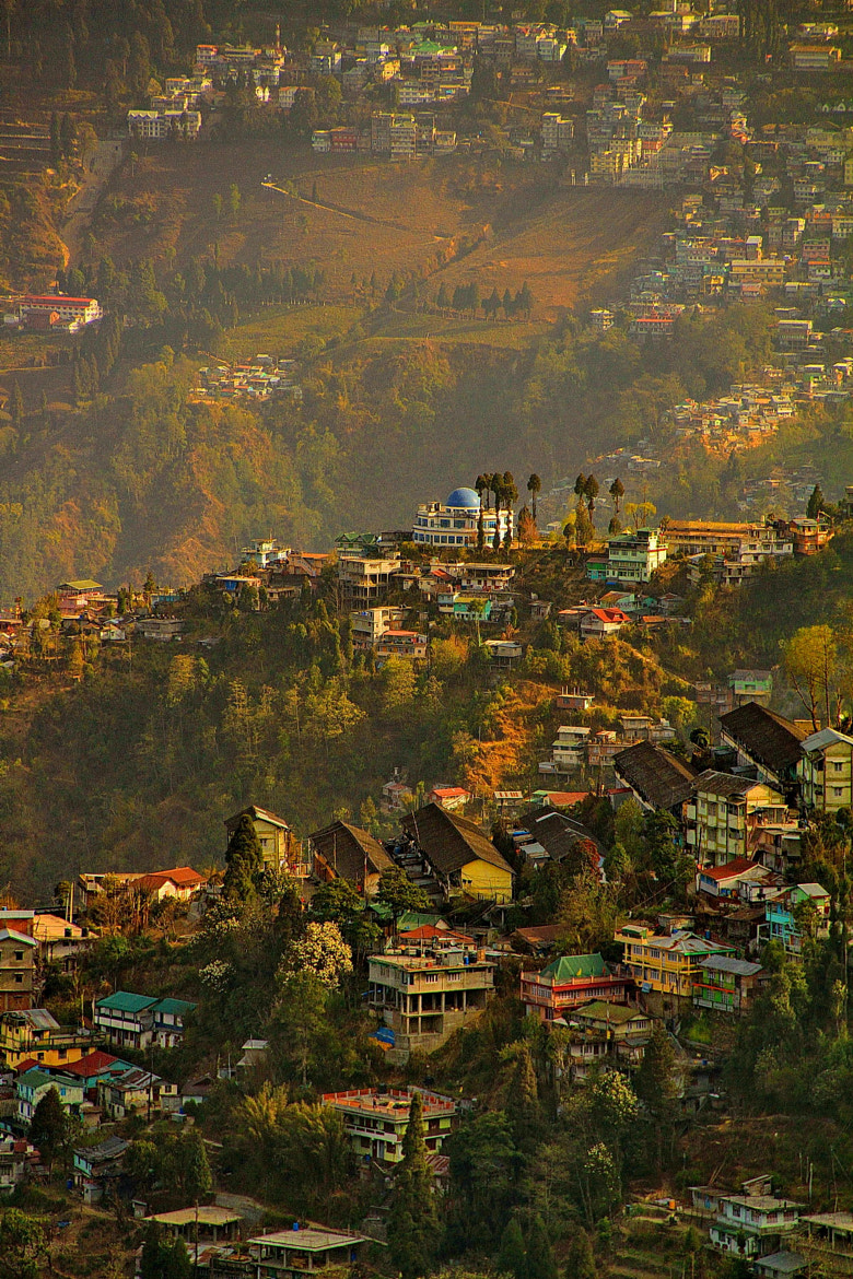 Photograph Darjeeling, India by dumitru doru on 500px
