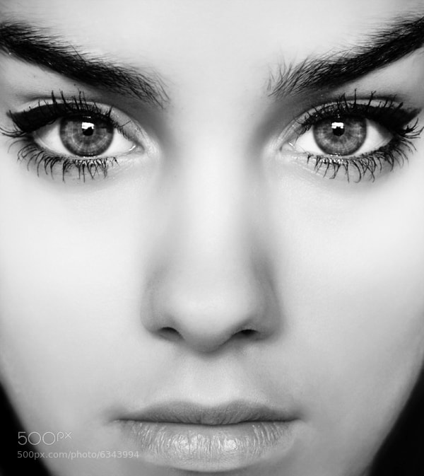 Photograph white lies by solarixx solarixx on 500px