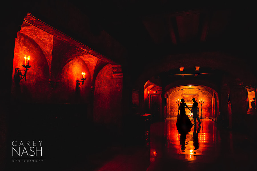 Photograph Banff Springs Hotel Fairmont Weddng Banff Springs Wedding by Carey Nash on 500px