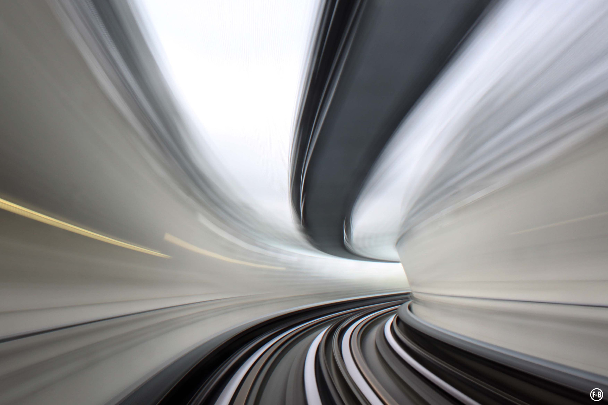 Photograph The tube - Toulouse by Flo Delabioteam on 500px