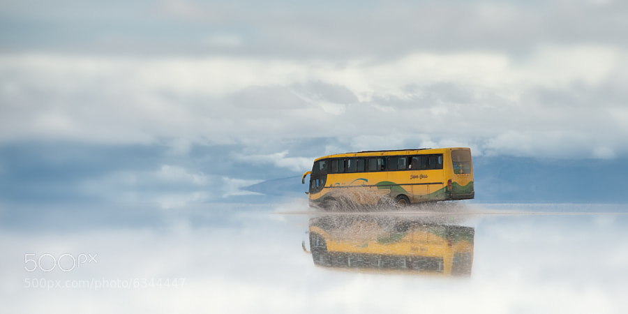 bus ride* by Takaki Watanabe (takaki) on 500px.com