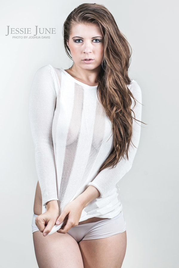 Jessi June IV