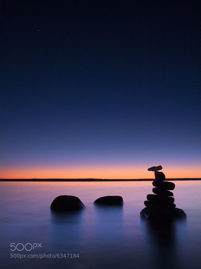 Photograph Stones by Peter Baumgarten on 500px