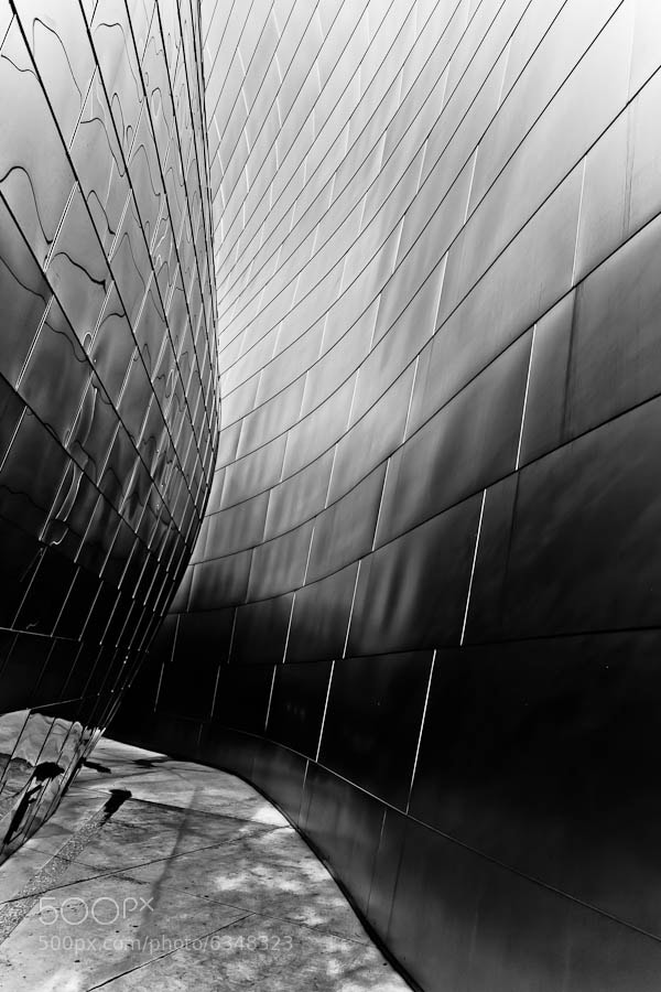 Photograph Walt Disney Concert Hall by Carlos Aledo on 500px