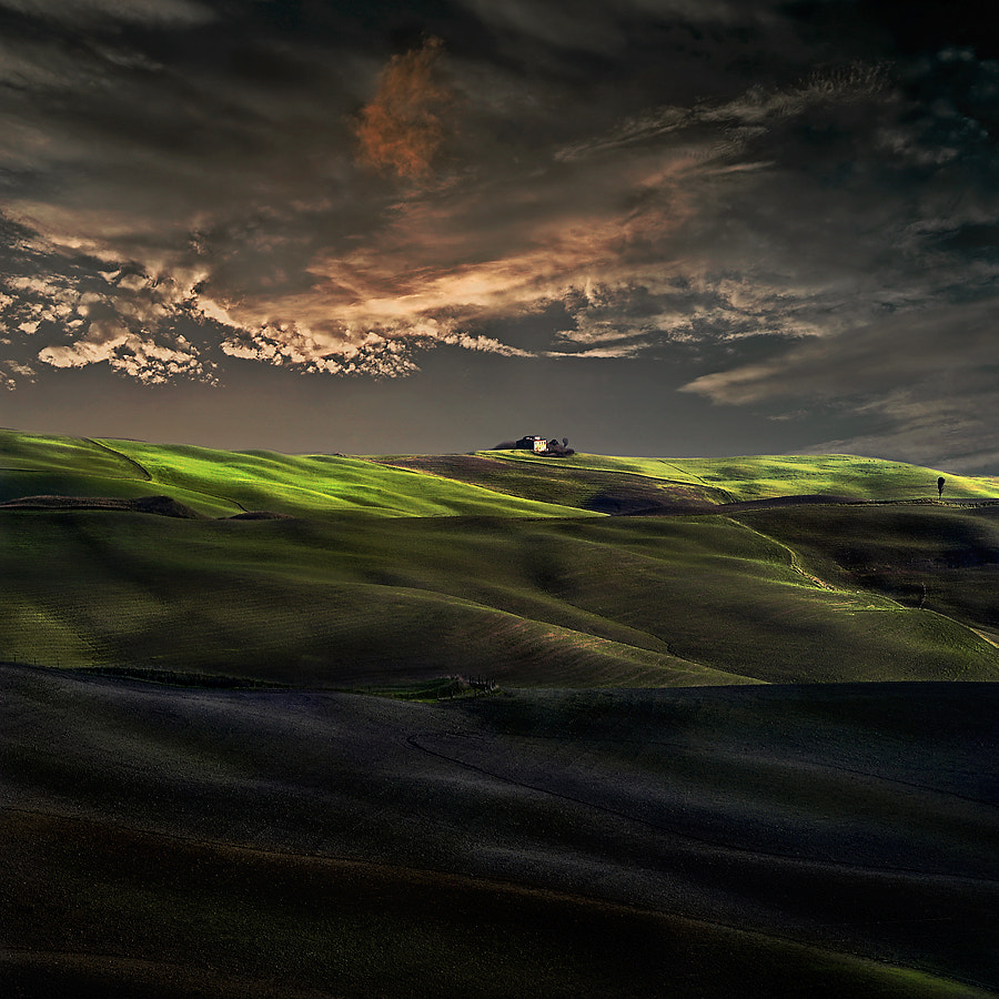 Photograph On the way of the heart 6 by Paolo Pagnini on 500px