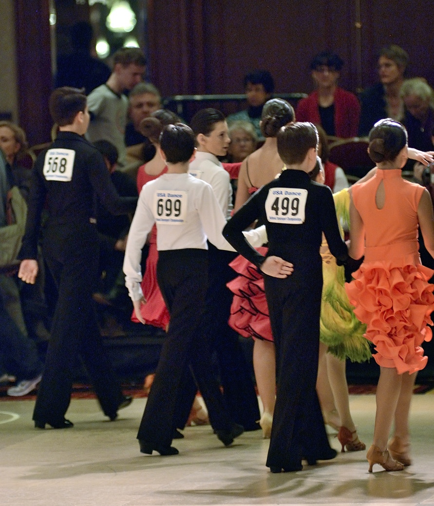 Photograph Junior Competitors by Ballroom Pics on 500px