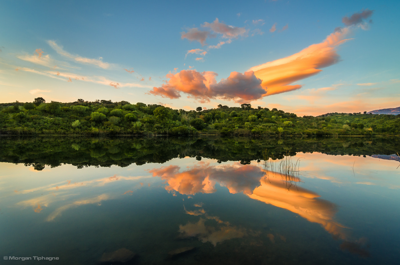 Photograph The cloud wing by Morgan Tiphagne on 500px
