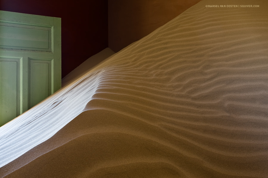 Photograph Nature's Interior Design by Marsel van Oosten on 500px
