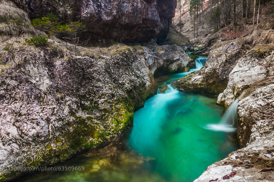 Photograph Weissbach by fettoni on 500px
