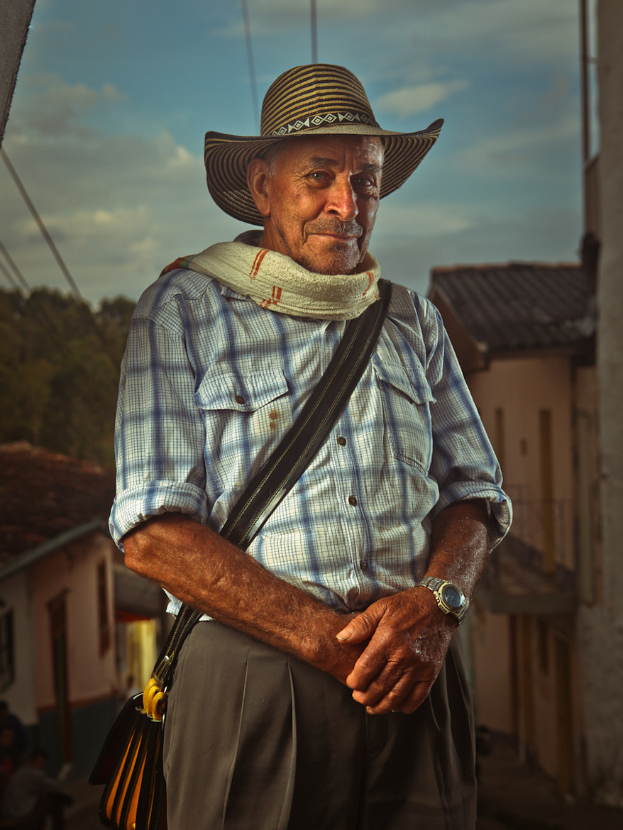 Photograph campesino by michael thompson on 500px