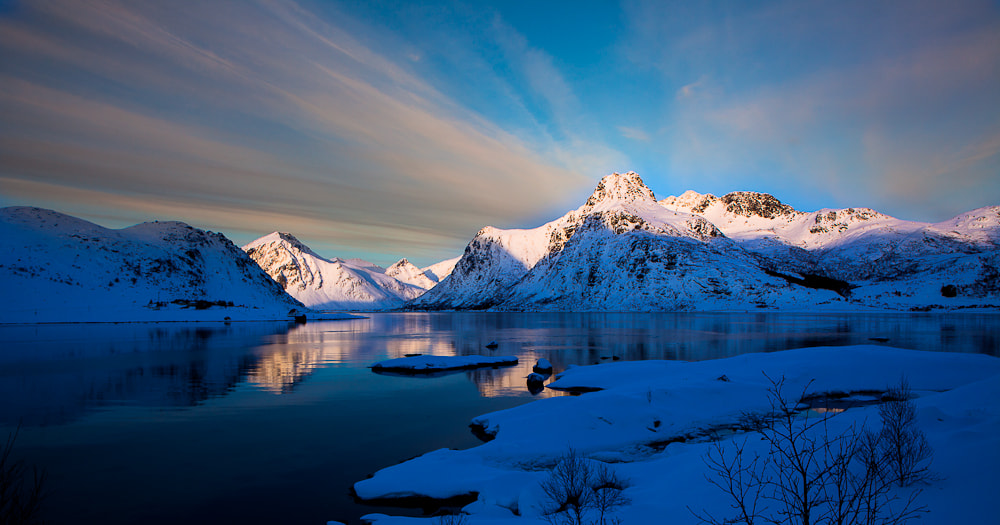 Photograph Norway by Keith Burtonwood on 500px