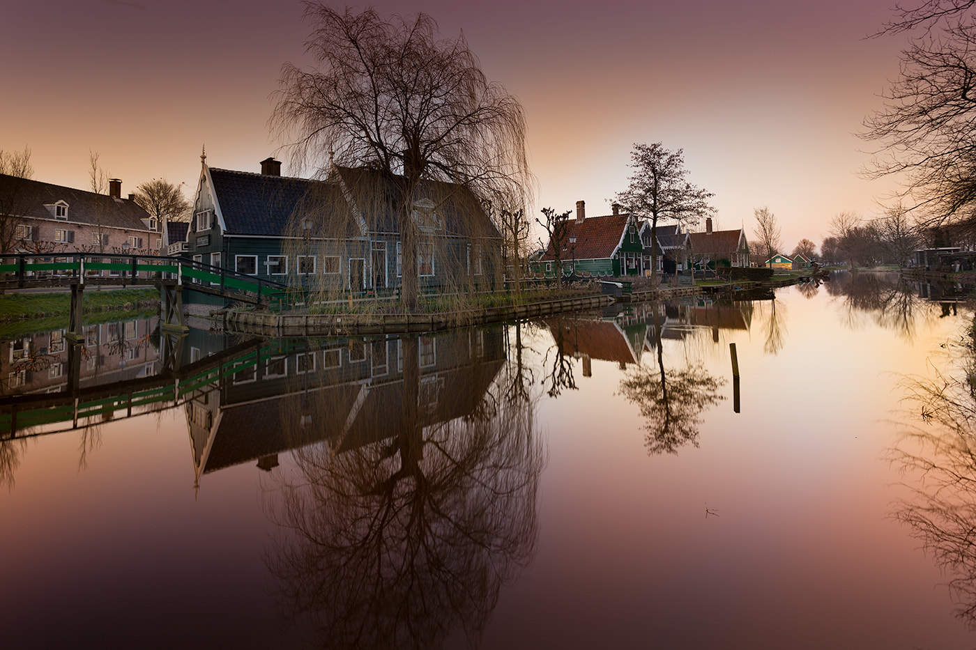Photograph Small village by Mohamed Idrissi on 500px
