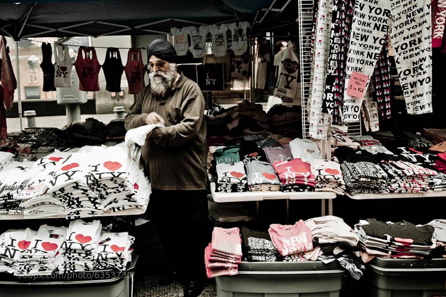 Photograph I ♥ NY by Carlos Aledo on 500px
