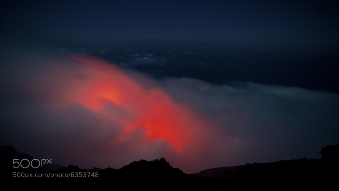 Photograph stromboli - kraftort by Ruedi Thomi on 500px