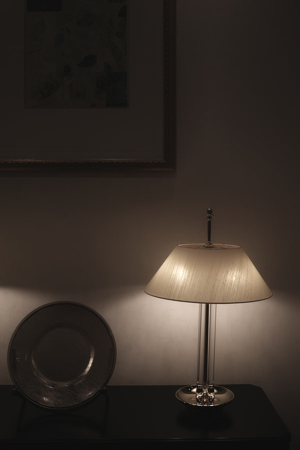 Photograph room light by Nobuo Furuhashi on 500px