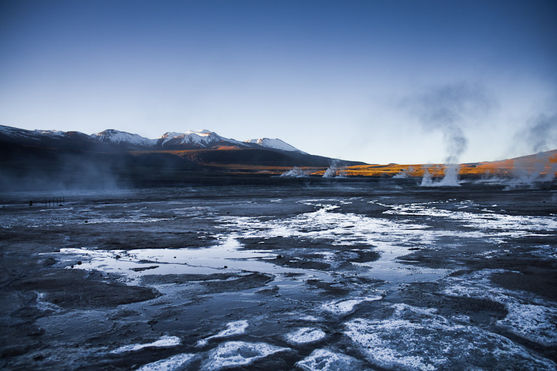 Photograph Geysers del Tatio by Gustavo Schinner on 500px