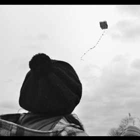 Let's Go Fly a Kite by Mark Humphreys (MarkHumphreys)) on 500px.com