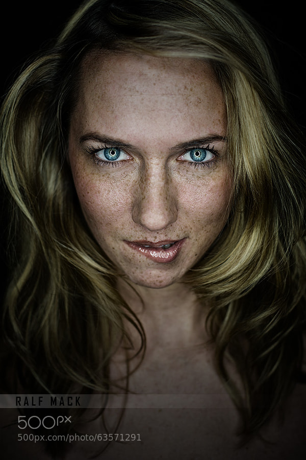 Photograph Julia by Ralf Mack on 500px