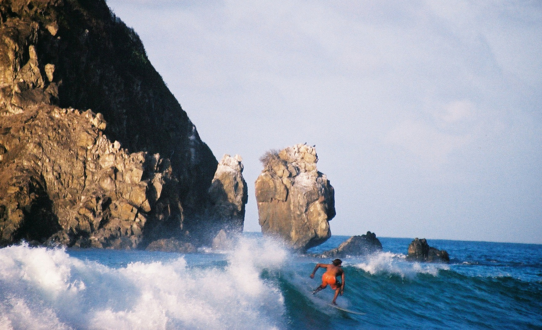 Photograph Surfer in Conceicao by Michel Eberhardt on 500px