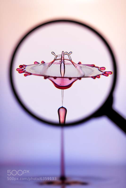 Photograph A Loupe view II by Fris . on 500px