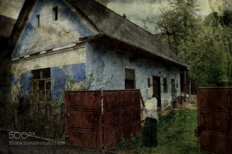 Photograph house by VeronikaOtepkova on 500px