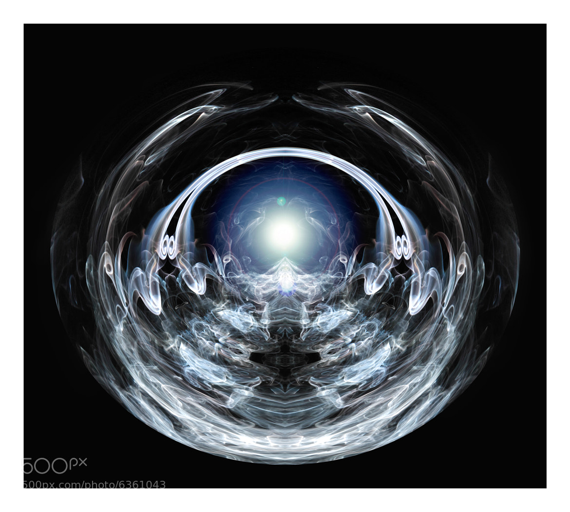 Photograph The crystal ball by Darren Bushnall on 500px