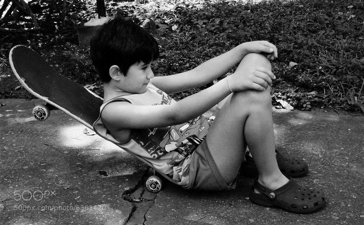 Photograph Skatelax by Marcelo Molina on 500px