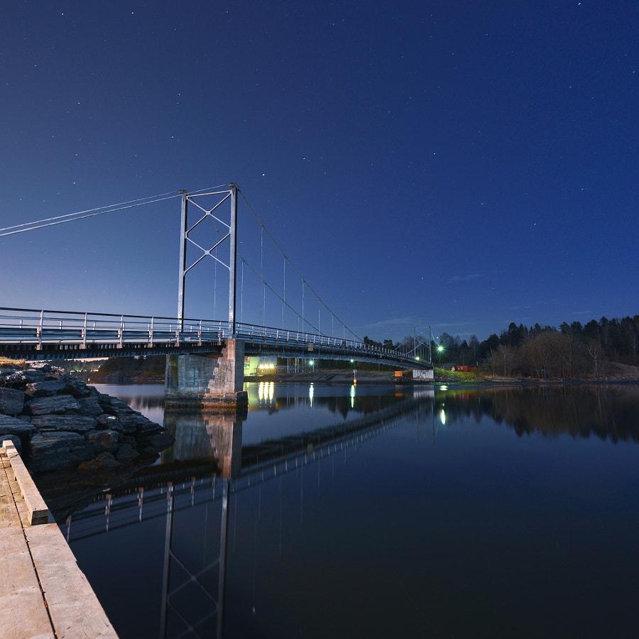 Sandvika bridge #2