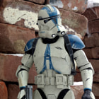 Постер, плакат: 501st Legion Clone Trooper DLX