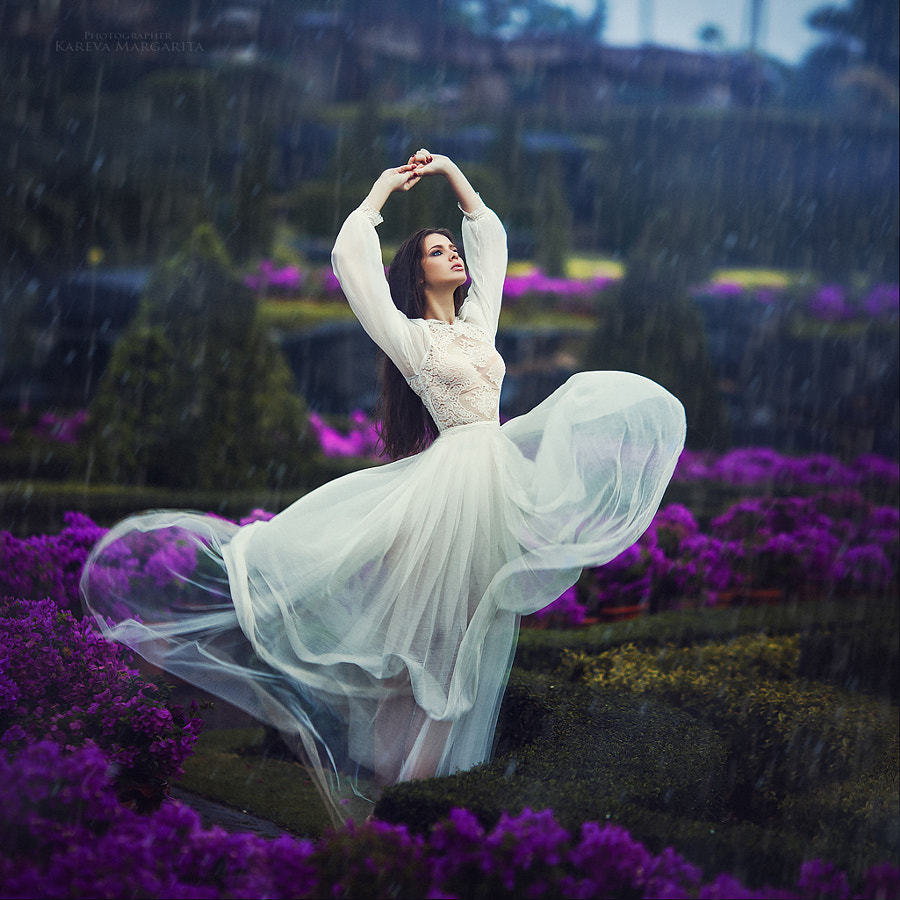tropical rain by Margarita Kareva on 500px.com
