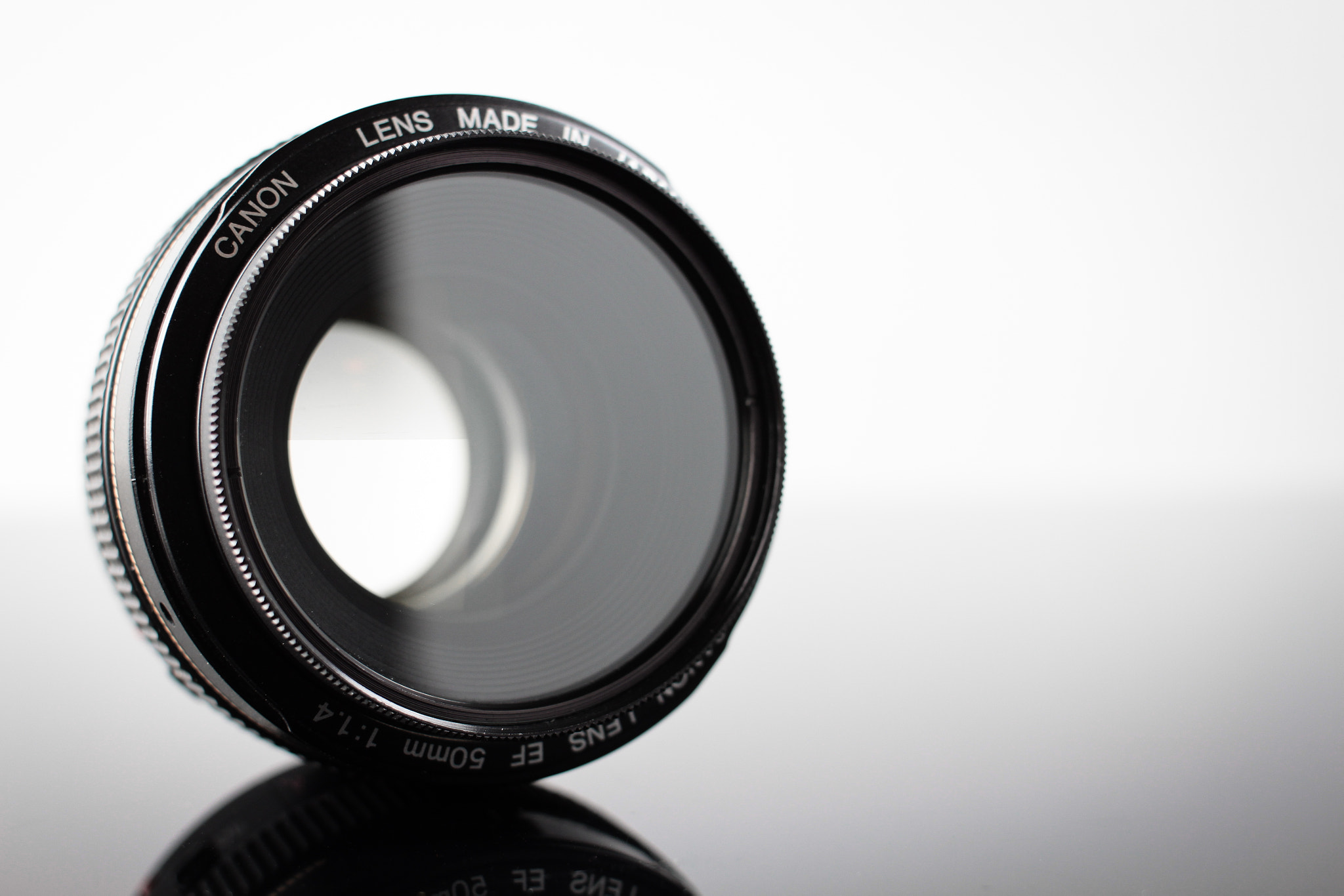 Photograph Canon 50mm f1.4 by Mark Prince on 500px
